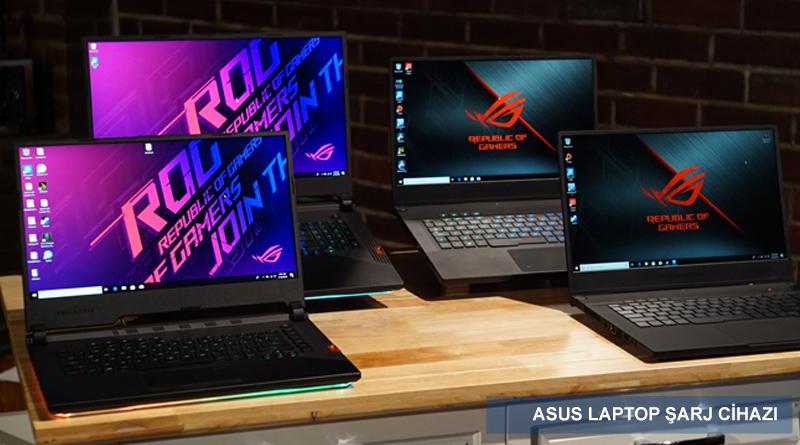 Asus laptop Şarj Aleti