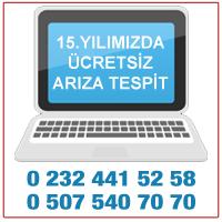 İzmir Asus Garantili Servis