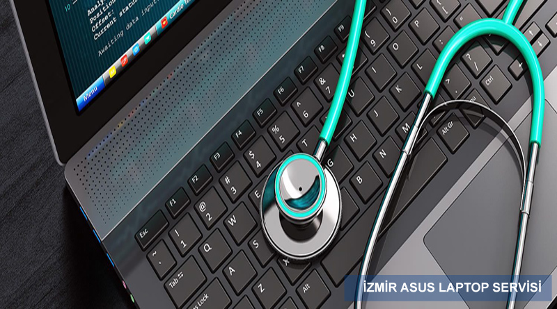 İzmir Asus Laptop Servisi Garantili