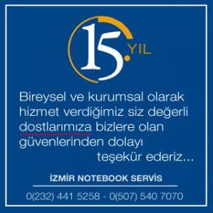 İzmir Asus Teknik Servis