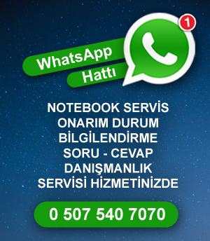 İzmir Asus Servis
