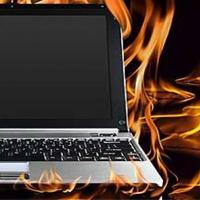 Laptop Isınma Sorunu